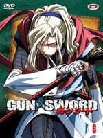 Gun X Sword 6 Série TV animée