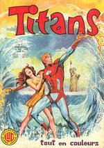 Titans # 2