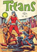 Titans # 3