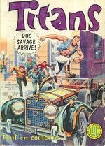 Titans # 4