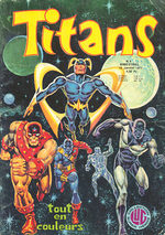 Titans # 6