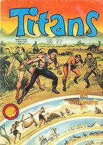 Titans # 7