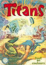 Titans # 8