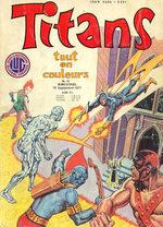 Titans # 10
