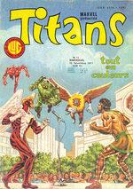 Titans # 11