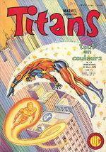Titans # 13