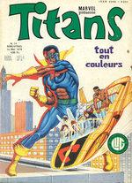 Titans # 14