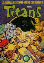 Titans # 21