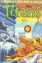 Titans # 22
