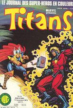Titans # 23