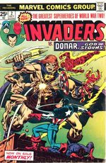 The Invaders # 2