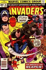 The Invaders # 10
