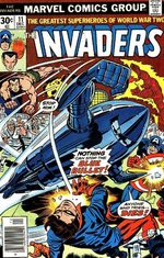 The Invaders # 11