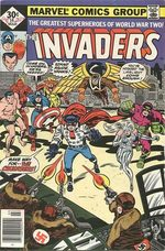 The Invaders # 14