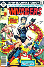 The Invaders # 17