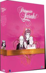 Princesse Sarah 1 Série TV animée