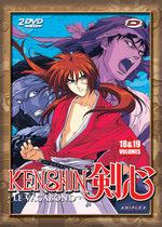 Kenshin le Vagabond - Saison 3 3 Série TV animée