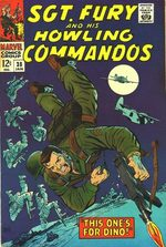 Sgt. Fury And His Howling Commandos 38