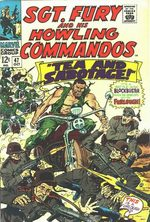 Sgt. Fury And His Howling Commandos 47
