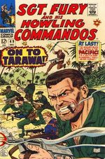 Sgt. Fury And His Howling Commandos 49
