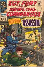 Sgt. Fury And His Howling Commandos 51
