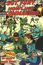 Sgt. Fury And His Howling Commandos 59