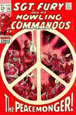 Sgt. Fury And His Howling Commandos 64