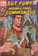 Sgt. Fury And His Howling Commandos 69