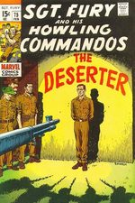 Sgt. Fury And His Howling Commandos 75