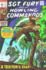 Sgt. Fury And His Howling Commandos 77