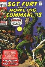Sgt. Fury And His Howling Commandos 79