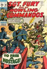 Sgt. Fury And His Howling Commandos 80