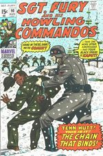 Sgt. Fury And His Howling Commandos 90