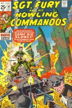 Sgt. Fury And His Howling Commandos 92
