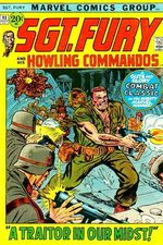 Sgt. Fury And His Howling Commandos 93