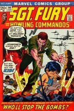 Sgt. Fury And His Howling Commandos 94