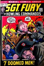 Sgt. Fury And His Howling Commandos 95