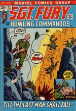 Sgt. Fury And His Howling Commandos 97