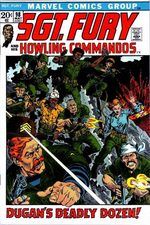 Sgt. Fury And His Howling Commandos 98