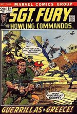 Sgt. Fury And His Howling Commandos 99