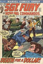 Sgt. Fury And His Howling Commandos 102