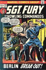 Sgt. Fury And His Howling Commandos 103