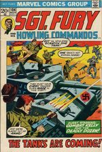 Sgt. Fury And His Howling Commandos 104