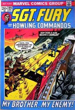Sgt. Fury And His Howling Commandos 105