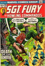Sgt. Fury And His Howling Commandos 106