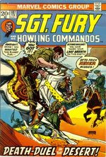 Sgt. Fury And His Howling Commandos 107