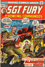 Sgt. Fury And His Howling Commandos 108