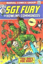 Sgt. Fury And His Howling Commandos 109