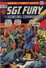 Sgt. Fury And His Howling Commandos 110