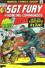 Sgt. Fury And His Howling Commandos 111